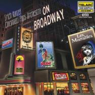 On Broadway MP3