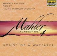 Mahler Symphony No 4 Songs Of A Wayfarer