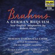 Brahms Requiem MP3