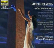 Mozart Henneberg Schack Gerl Schikaneder Der Stein