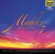 Mahler Symphony No 7
