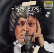 The Ill Conceived PDQ Bach Anthology
