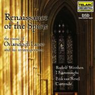 Renaissance Of The Spirit MP3