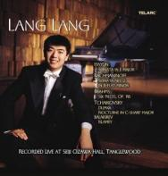Lang Lang Live At Seiji Ozawa Hall Tanglewood