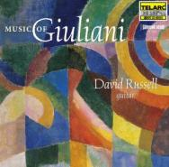 Music Of Guiliani