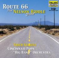 Route 66 That Nelson Riddle Sound