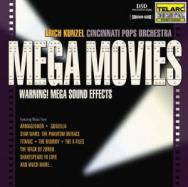 Mega Movies MP3
