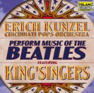 Erich Kunzel And The Cincinnati Pops Orchestra Per