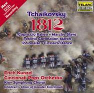 Tchaikovsky 1812 Overture MP3