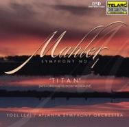 Mahler Symphony No 1 In D Major Titan