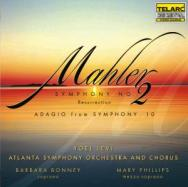 Mahler Symphony No 2 In C minor Resurrection