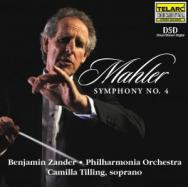 Mahler-Symphony-No-4