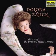 The Art of Dramatic Mezzo Soprano