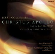 Jerry Goldsmith Christus Apollo