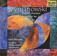 Music Of Szymanowski