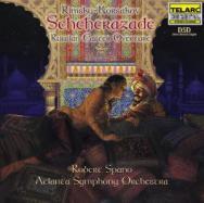 Rimsky Korsakov Scheherazade Op 35 Russian Easter
