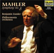 Mahler Symphony No 5