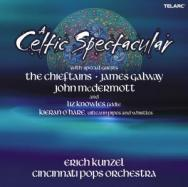 A Celtic Spectacular MP3