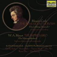 Mozart The Impresario Mozarts Circle The Beneficen