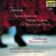 Music-Of-Turina-And-Debussy