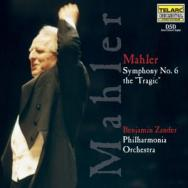 Mahler Symphony No 6 In A Minor Tragic
