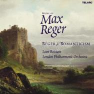 Music Of Max Reger