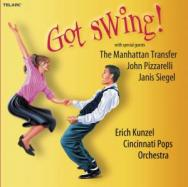 Got Swing MP3