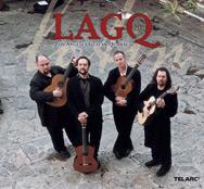 LAGQ Latin