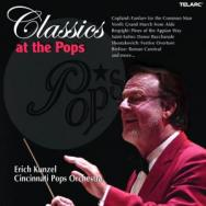 Classics At The Pops MP3