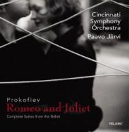 Prokofiev Romeo And Juliet Complete Suites From Th