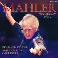 Mahler Symphony No 3