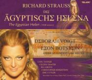 Richard Strauss Die Agyptische Helena