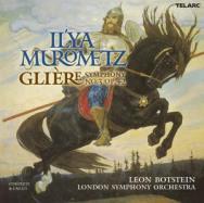 Gliere Symphony No 3 Op 42 Ilya Murometz