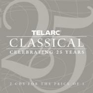 Telarc Celebrating 25 Years The Classical Collecti MP3