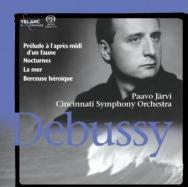 Debussy Prelude a lapres midi dun fauneNocturnesLa