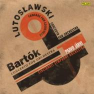 Bartok And Lutoslawski Concertos For Orchestra