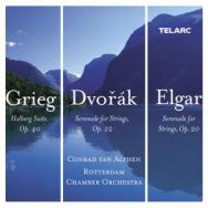 Grieg Holberg Suite Dvorak Serenade For Strings El