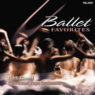 Ballet Favorites MP3
