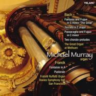 Bach And Franck Organ Works MP3
