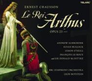 Chausson Le Roi Arthus