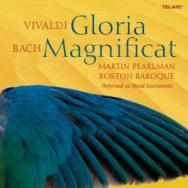 Bach MagnificatVivaldi Gloria