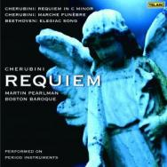 Cherubini Requiem In C Minor
