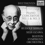 Beethoven Piano Concertos No 1 No 3