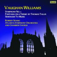 Vaughan Williams Symphony No 5Fantasia On A Theme 