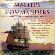 Masters and Commanders MP3
