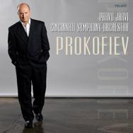 Prokofiev Lieutenant Kije Suite and Symphony No 5
