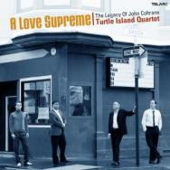 A Love Supreme The Legacy Of John Coltrane