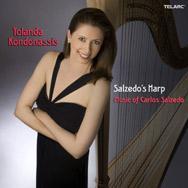 Salzedos Harp