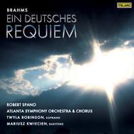 Brahms Ein Deutsches Requiem Op 45