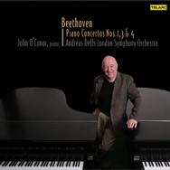 Beethoven Piano Concertos No1 3 and 4